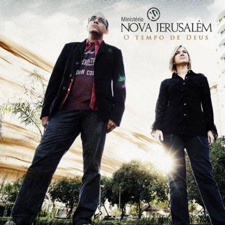 CD-Ministerio-Nova-Jerusalem-Tempo-de-Deus