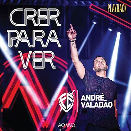CD-Andre-Valadao-Crer-para-Ver--PlayBack-