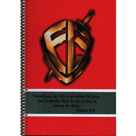 Caderneta-Fe