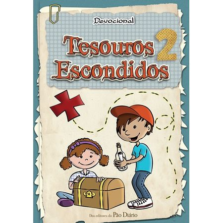Devocional-Tesouros-Escondidos-volume-2