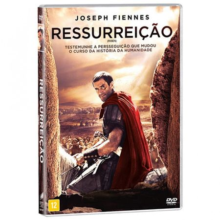 DVD-Ressurreicao