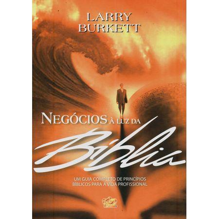 Negocios-a-Luz-da-Biblia-