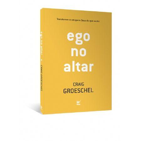 Ego-no-Altar