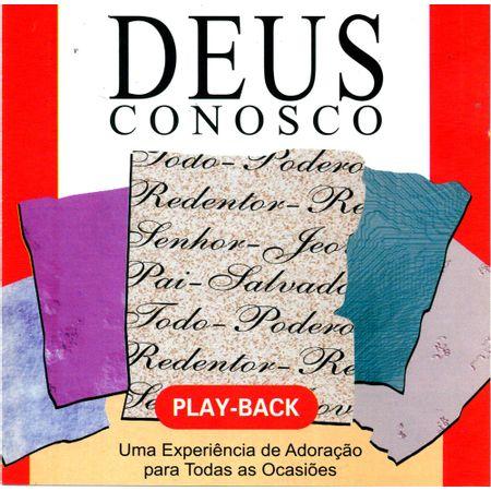 CD-Deus-Conosco