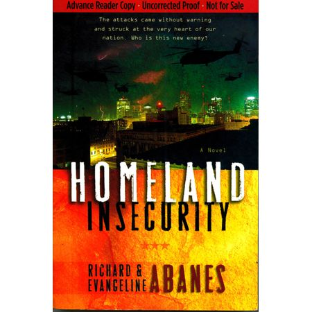 Homeland-Insecurity