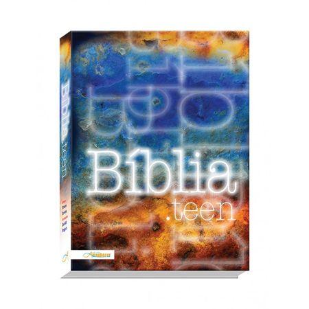 Biblia-Teen