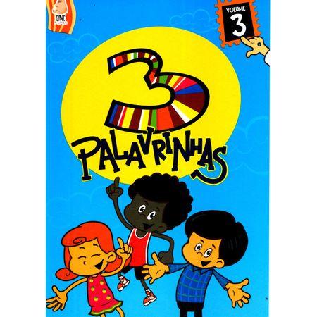 DVD-3-Palavrinhas-Volume-3