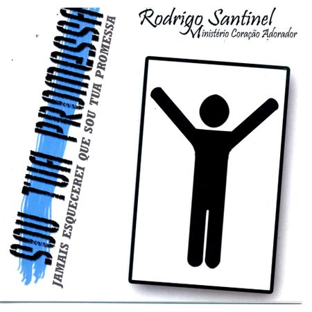 CD-Rodrigo-Santinel-Sou-Tua-Promessa