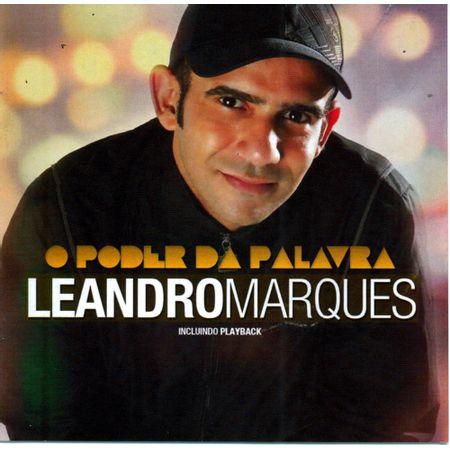 CD-Leandro-Marques-o-poder-da-palavra