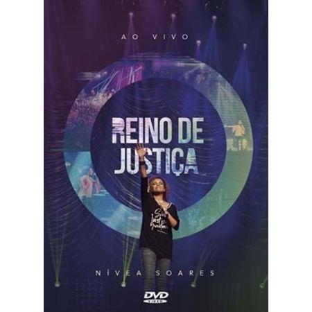 DVD-Nivea-Soares-Reino-de-Justica