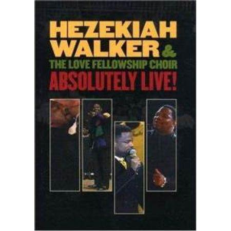 DVD-Hezekiah-Walker-e-The-Love-Fellowship-Choir-Absolutely-Live-