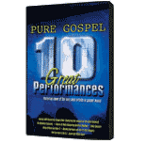 DVD-Pure-Gospel-10-Great-Performances
