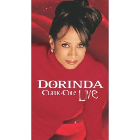 DVD-Dorinda-Clark-Cole-Live