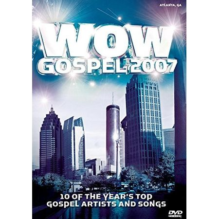 DVD-Wow-Gospel-2007
