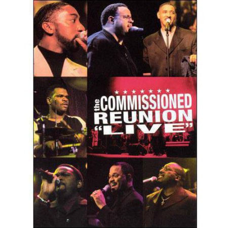 DVD-The-Commissioned-Reunion-Live