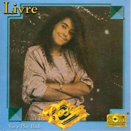 CD-Rose-Nascimento-Livre