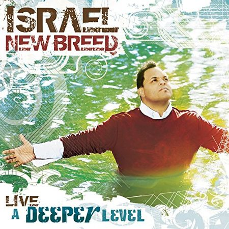 CD-Israel-e-New-Breed-Live-a-Deeper--Level
