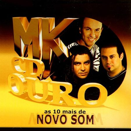 CD-Novo-Som-As-10-mais