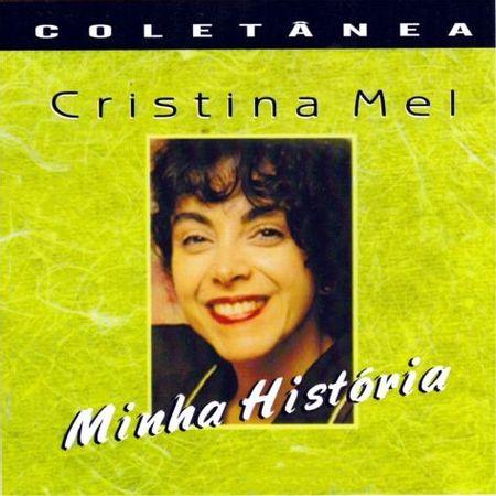 CD-Cristina-mel-Minha-Historia