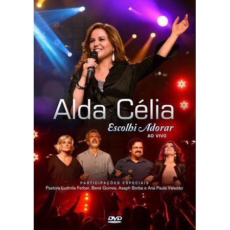 DVD-Alda-Celia-Escolhi-Adorar-