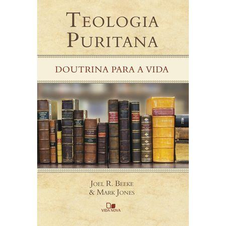 Teologia-Puritana