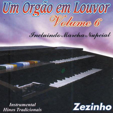 CD-Instrumentais