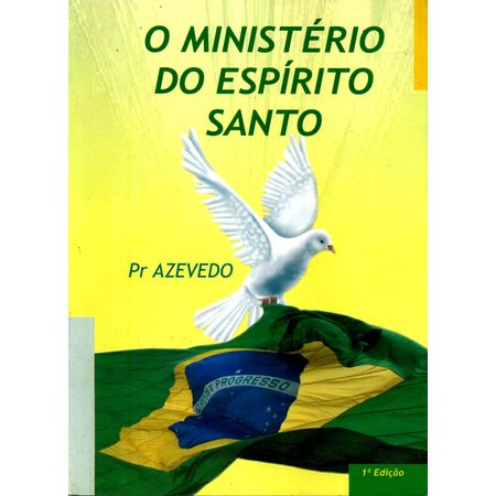 O-ministerio-do-espirito-
