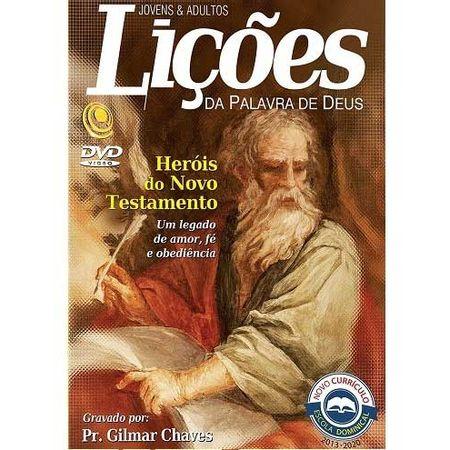 DVD-Licoes-da-Palavra-de-Deus-Herois-do-Novo-testamento