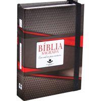Biblia-Sagrada-Fonte-de-Bencao-com-Caderno-de-Anotacoes-