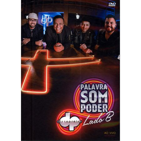 DVD-DiscoPraise-Palavra-Som-e-Poder-Lado-B