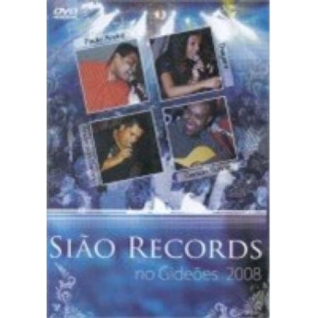 DVD-Siao-Records