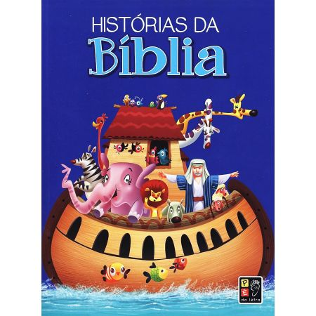 Historias-da-Biblia