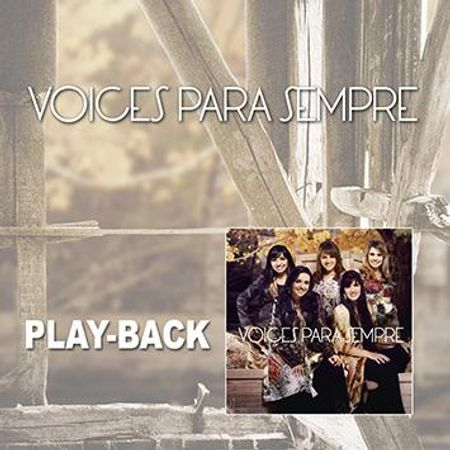 CD-Voices-Para-Sempre--PlayBack-