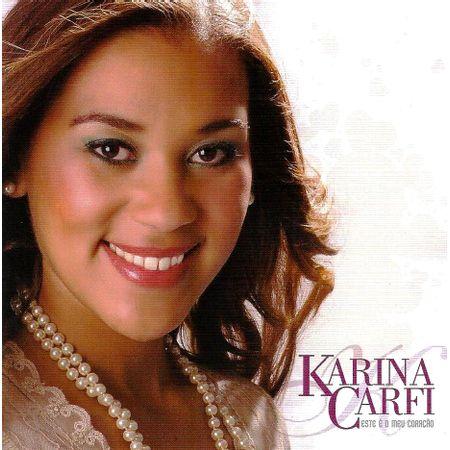 CD-Karina-Carfi-este-e-meu-coracao