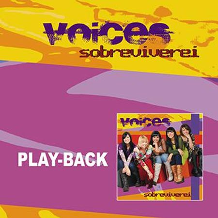 CD-Voices-Sobreviverei--PlayBack-