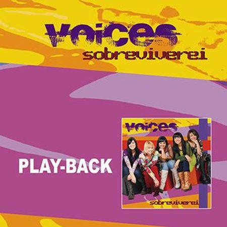 CD-Voices-Sobreviverei--PlayBack-