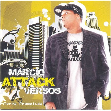 CD-Marcio-Attack-versos-Terra-Prometida