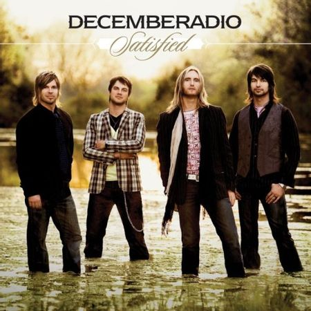 Decemberadio-Satisfied