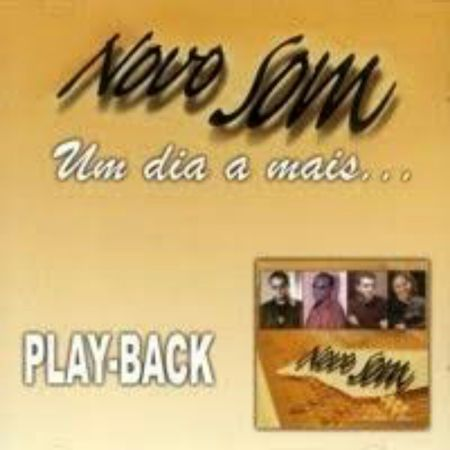 Cd-Novo-Som-um-dia-a-mais-playback