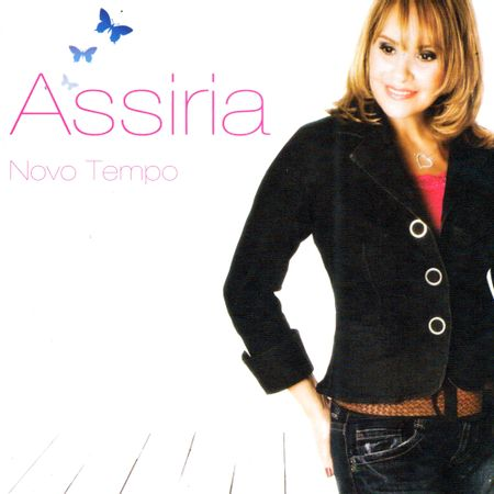 CD-Assiria-Novo-Tempo