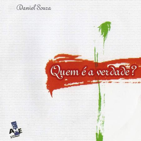 CD-Daniel-Souza-Quem-e-a-Verdade