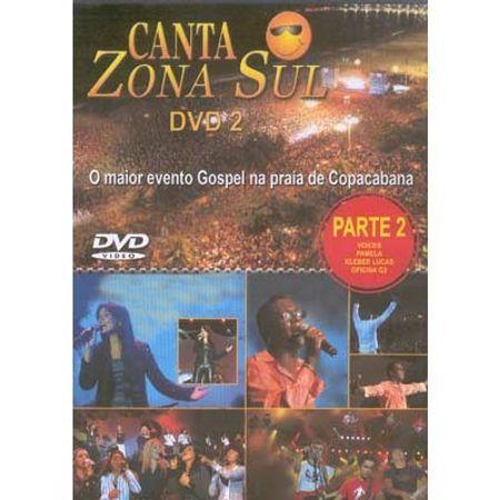 DVD-Canta-Zona-Sul-volume-2