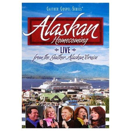 DVD-Gaither-Gospel-Series-Alaskan-Homecoming