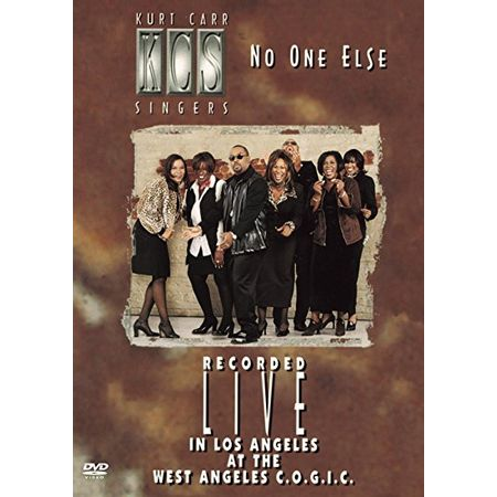 DVD-Kurt-Carr-No-One-Else