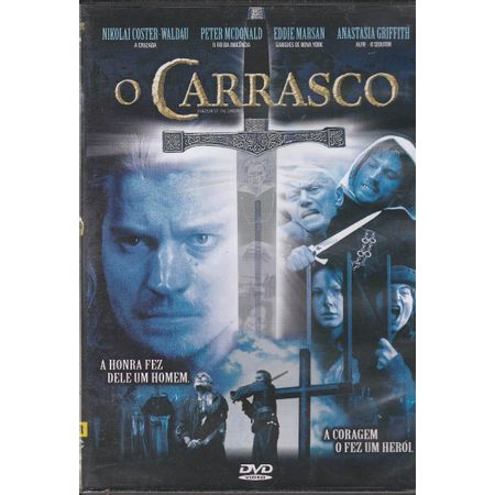DVD-O-Carrasco