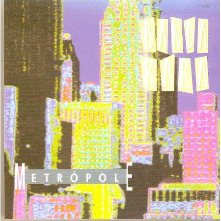 CD-Banda-Rara-Metropole-