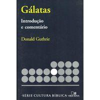 Galatas-Introducao-e-comentario
