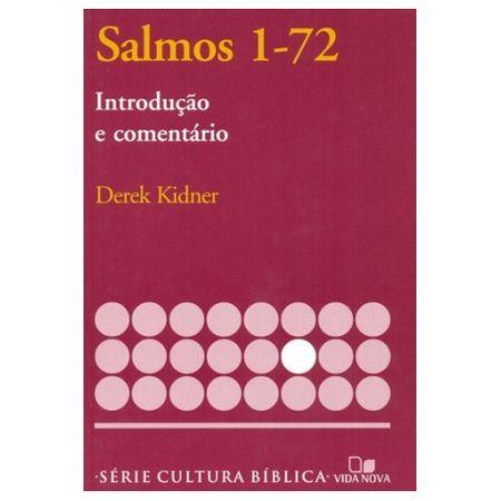 Salmos-1-72-Introducao-e-Comentario