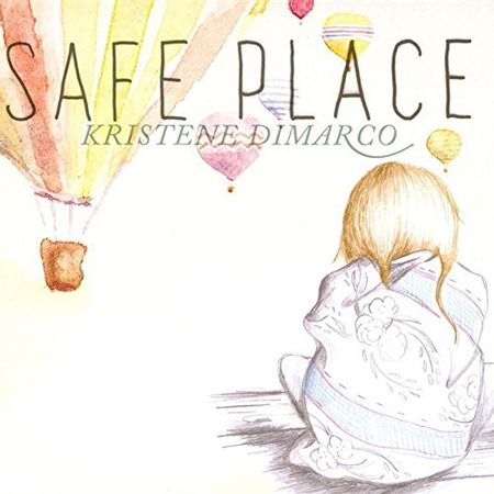 CD-Kristene-Dimarco-Safe-Place