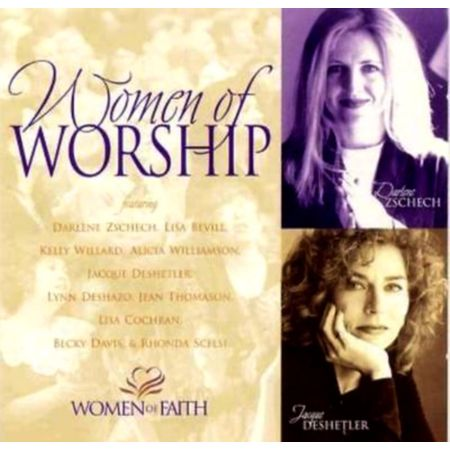 CD-women-Of-Worship